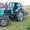 Трактор Т-40 АМ,  капремонт 1992г  #51905
