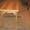 Кухонная мебель,  стол,  стул... #673486