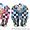 Оптом шлепанцы,  вьетнамки,  пляжная обувь ТМ 4Rest,  Kito,  Best2U,  Dream Feet #677101