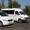 Автомобили на свадьбу в Донецке #756757