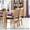 Столы и стулья из массива дерева #1034794