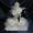Свадебные резные свечи #1100459