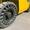 Газ-бензиновый погрузчик Nissan с мачтой триплекс  - Изображение #9, Объявление #1696554