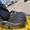 Газ-бензиновый погрузчик Nissan с мачтой триплекс  - Изображение #10, Объявление #1696554