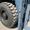 Газ-бензиновый погрузчик Nissan с мачтой триплекс  - Изображение #8, Объявление #1696554