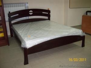 """Двухъяпаьная кровать """"Лилия"""" - Изображение #1, Объявление #208230"""