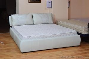 """Кровать с подъемным механизмом """"Венеция"""" - Изображение #1, Объявление #185683"""