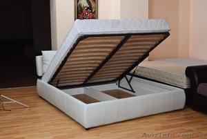 """Кровать с подъемным механизмом """"Венеция"""" - Изображение #2, Объявление #185683"""