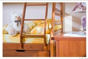 """Детская двухъярусная кровать \""""Юлия\"""" - Изображение #2, Объявление #264743"""