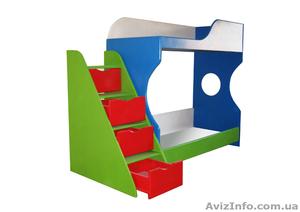 Мебель для детских садиков - Изображение #8, Объявление #330672