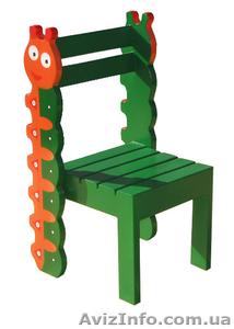 Мебель для детских садиков - Изображение #3, Объявление #330672