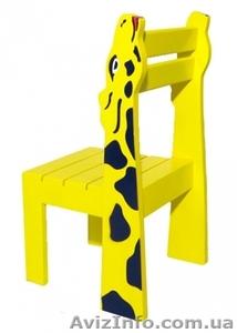 Мебель для детских садиков - Изображение #4, Объявление #330672