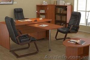 Офисная мебель (по индивидуальному проекту) - Изображение #1, Объявление #593033