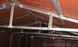 Ремонтирую железные гаражи, а также приеду и на мелкие сварочные работы - Изображение #1, Объявление #1547319