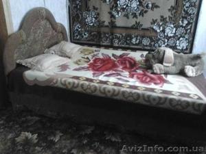 Кровать в спальню - Изображение #1, Объявление #1576719