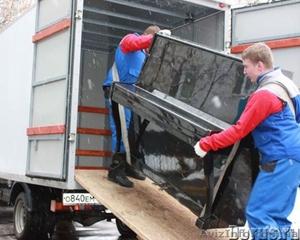 Услуги грузчиков | Переезды | Вывоз мусора - Изображение #2, Объявление #1607268