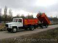 ГАЗ-3309 Самосвал