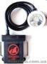 Светильник светодиодный взрывозащищенный СГО-1.