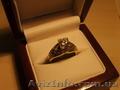 Кольцо с крупным бриллиантом - Изображение #3, Объявление #40293