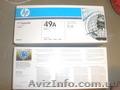 Картридж для принтера HP-49A
