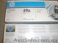 Картридж для принтера HP-49A - Изображение #2, Объявление #70661