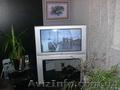 продам телевизор JVC interiART  б\у