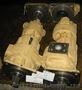 Гидронасосы,  гидравлические насосы на погрузчик Сталева Воля Л-34 Stalowa Wola
