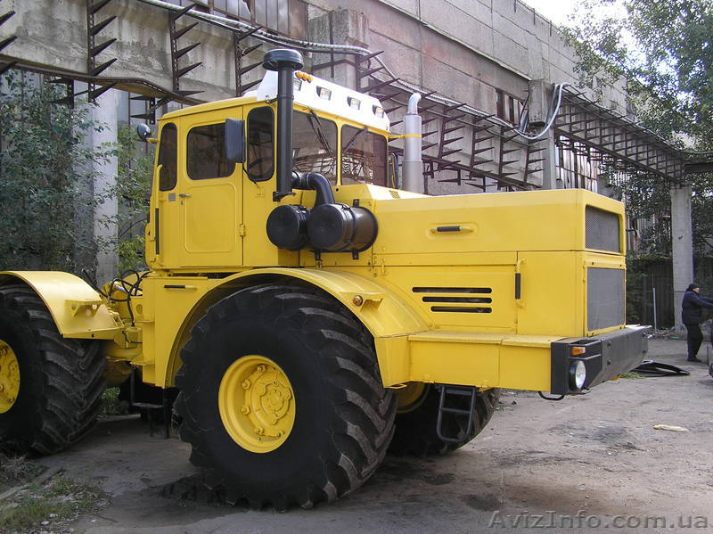 Трактор кировец К-700 НОВЫЙ в Донецке, продам, куплю, трактора в ...