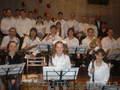 набор в детский духовой оркестр