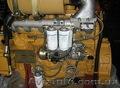 Запчасти на двигатель YUCHAI  YC6108G (B7615)
