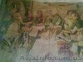 Продам ковёр, 18337года, требующий реставрации