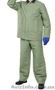 Продам брезентовый костюм огнеупорный ( 480, 520плотность)