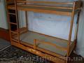 Двухярусная кровать деревьянная новая . - Изображение #2, Объявление #544658