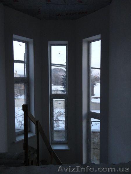 Дом под отделку в киевском районе