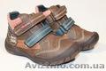 Ботиночки для мальчика Since 1998 каричневые