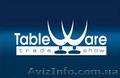 Приглашаем принять участие в международной выставке посуды Table Ware