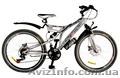 горный велосипед Formula Outlander