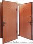 Входные и межкомнатные двери. Врезка замков. Сварочные работы. - Изображение #2, Объявление #23301