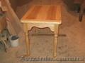 Кухонная мебель, стол, стул..., Объявление #673486