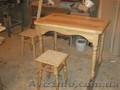 Кухонная мебель, стол, стул... - Изображение #2, Объявление #673486
