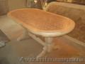 Стол обеденный деревянный купить - Изображение #2, Объявление #673454