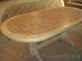 Стол обеденный деревянный купить - Изображение #6, Объявление #673454