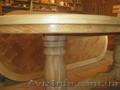 Стол обеденный деревянный купить - Изображение #8, Объявление #673454