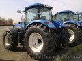 Продам трактор New Holland T7060. Мощность 223 л.с.