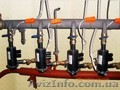 Электродный котел Обрій 21 кВт до 420 кв.м.