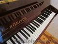 Продам немецкое пианино RONISCH