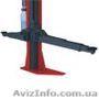 MO-261 EACF. Подъемник двох стоичный асиметрический электро гидравличн - Изображение #6, Объявление #205432