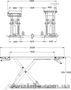 MO-600MR Подъемник ножничный гидравлический 3т стационарный/подкатной. - Изображение #3, Объявление #82559