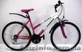 Lady - горный женский  велосипед купить