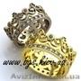 Венчальные кольца.  Кольца на венчание Carrera y Carrera (Каррера и Каррера), Объявление #730665